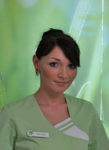 Regina Altergott
